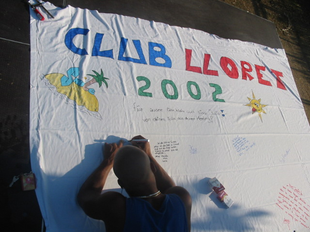history Schild 2002