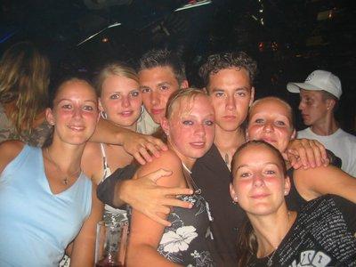 Lloret Truppe 2004  History
