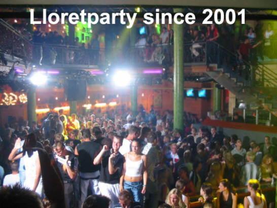 history Visitenkarte 2001