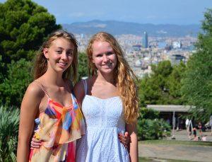Jugendreisen Blanes - Spanien Costa Brava - Barcelona Ausflug