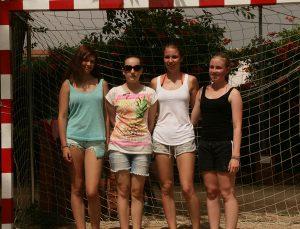 Jugendreisen Blanes - Spanien Costa Brava Campsport