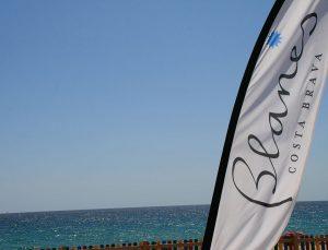 Jugendreisen Blanes Spanien Informationen - Ausblick Meer