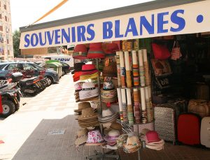 Jugendreisen Blanes Spanien Informationen - Shopping