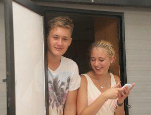 Jugendreisen Blanes - Spanien Costa Brava - Jugendliche Mobile Home