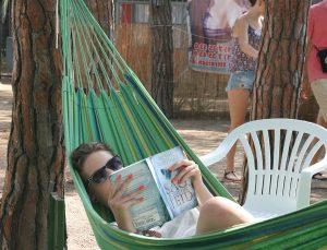 Jugendreisen Blanes - Spanien Costa Brava - Relaxen