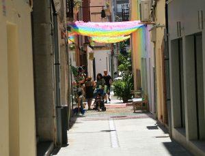 Jugendreisen Blanes Spanien Informationen - Gassen
