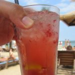 Partyurlaub Jugendreisen Goldstrand Bulgarien - Strawberry Colada