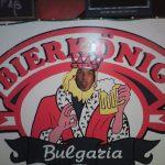 Partyurlaub Jugendreisen Goldstrand Bulgarien - Bierkönig