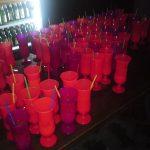 Partyurlaub Jugendreisen Goldstrand Bulgarien - Cocktails zur Begrüßung