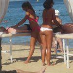 Partyurlaub Jugendreisen Goldstrand Bulgarien - Massagen Strand