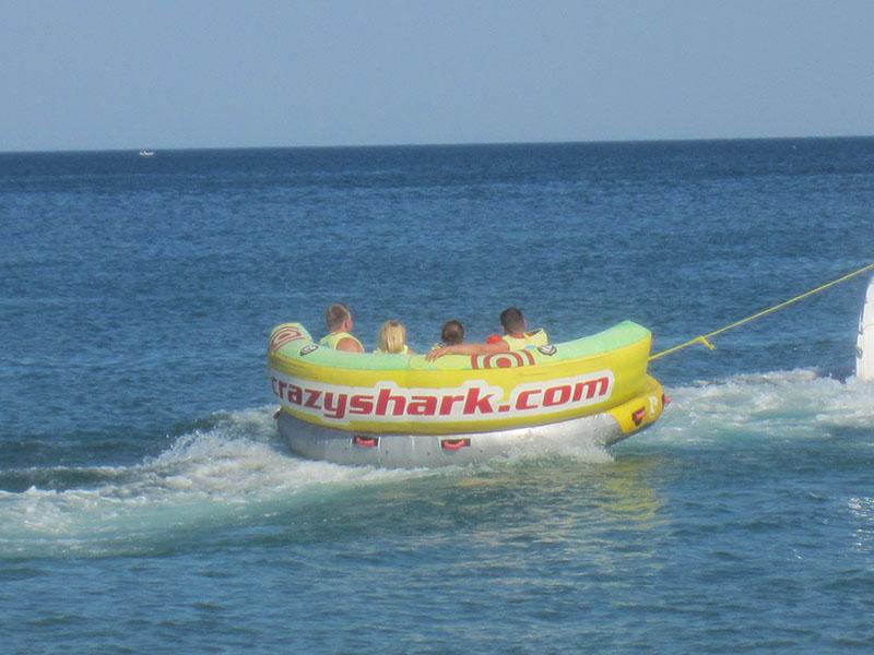 Partyurlaub Jugendreisen Goldstrand Bulgarien - Crazyshark