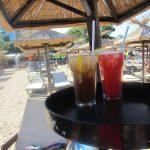 Partyurlaub Jugendreisen Goldstrand Bulgarien - Strand Cocktails
