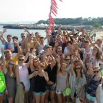 Partyurlaub Jugendreisen Goldstrand Bulgarien - Partyboot