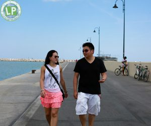 Partyurlaub Jugendreisen Rimini - Reiseleiter