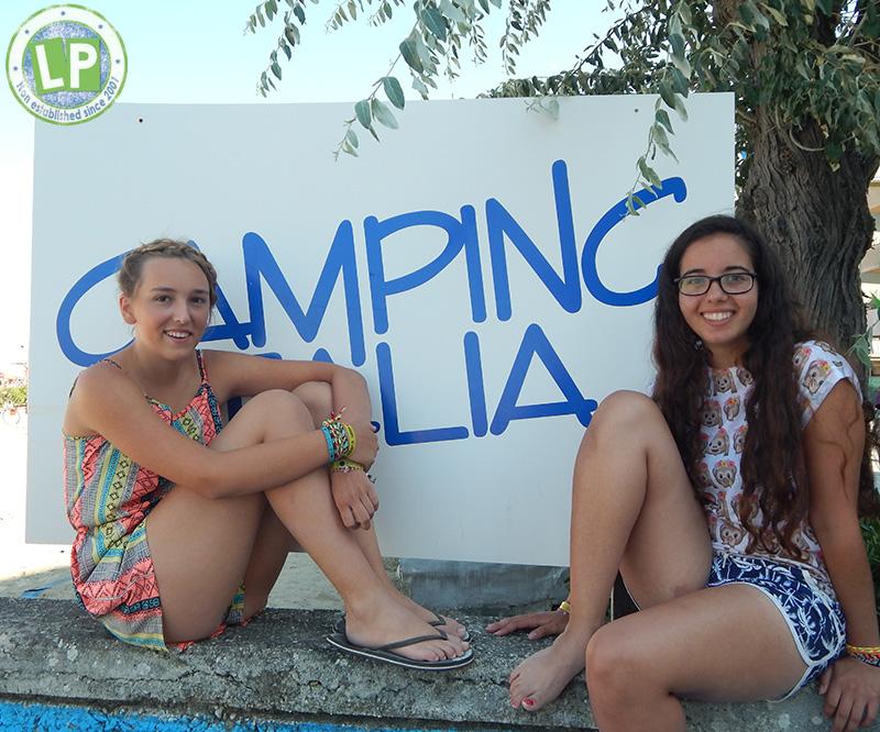 Partyurlaub - Jugendreisen Rimini Camping Italia