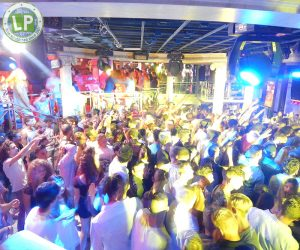 Jugendreisen Rimini - Party und Nightlife