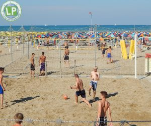 Partyurlaub Rimini Strandaktivitäten