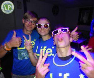 Jugendreisen Partyurlaub Rimini - Partyabend im Life