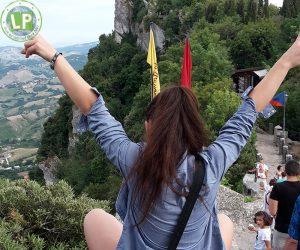 Ausflug von Rimini nach San Marino