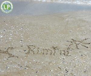 Partyurlaub Rimini Erfahrungen - hier Strand