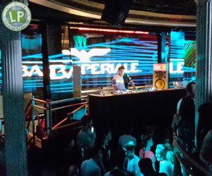 DJ Baia Imperiale - Partyreise Rimini