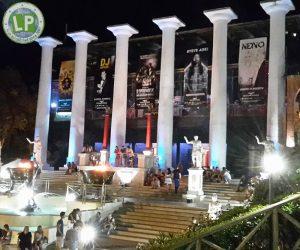 Jugendreisen Partyurlaub Rimini - Nightlife Ausflug Baia Imperiale