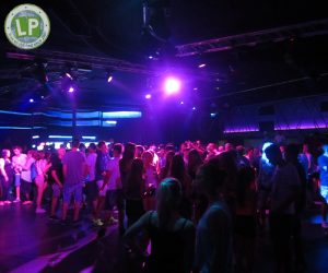 Nightlife Rimini Partyurlaub