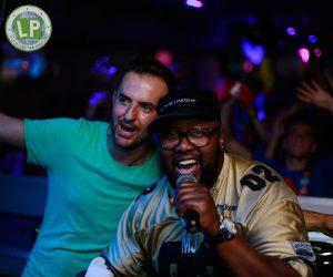 DJ im Life Jugendreisen Partyurlaub Rimini