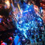 Flört - Partyabend bei Jugendreisen nach Siofok in Ungarn