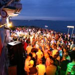 Jugendreisen Siofok Informationen - hier Partyboot