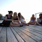 Jugendreisen Siofok - Jugendreisegruppe am Plattensee