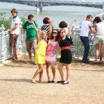 Jugendreisen Siofok Ungarn - hier Tagesausflug Budapest