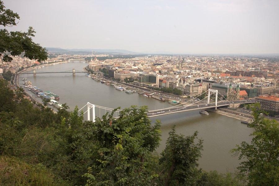 Jugendreisen Siofok Ungarn Informationen und Erfahrungen - hier Budapest Citytrip