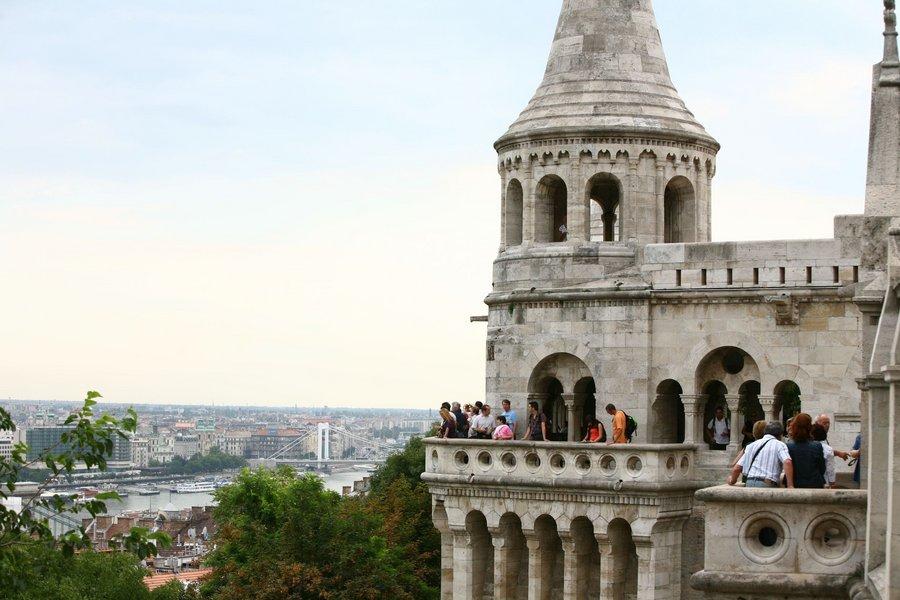 Citytrip Budapest - Jugendreisen Siofok in Ungarn