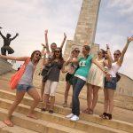 Citytrip Budapest - Mädels