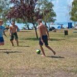 Jugendreisen Siofok Ungarn Informationen und Erfahrungen - Fußball