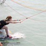 Jugendreisen Siofok Ungarn Informationen und Erfahrungen - Wassersport