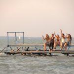 Jugendreisen Siofok Ungarn - der Plattensee