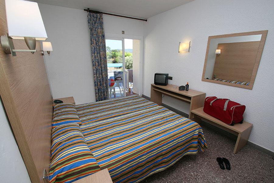 Jugendreisen - Unterkünfte Hotels hier Zimmer