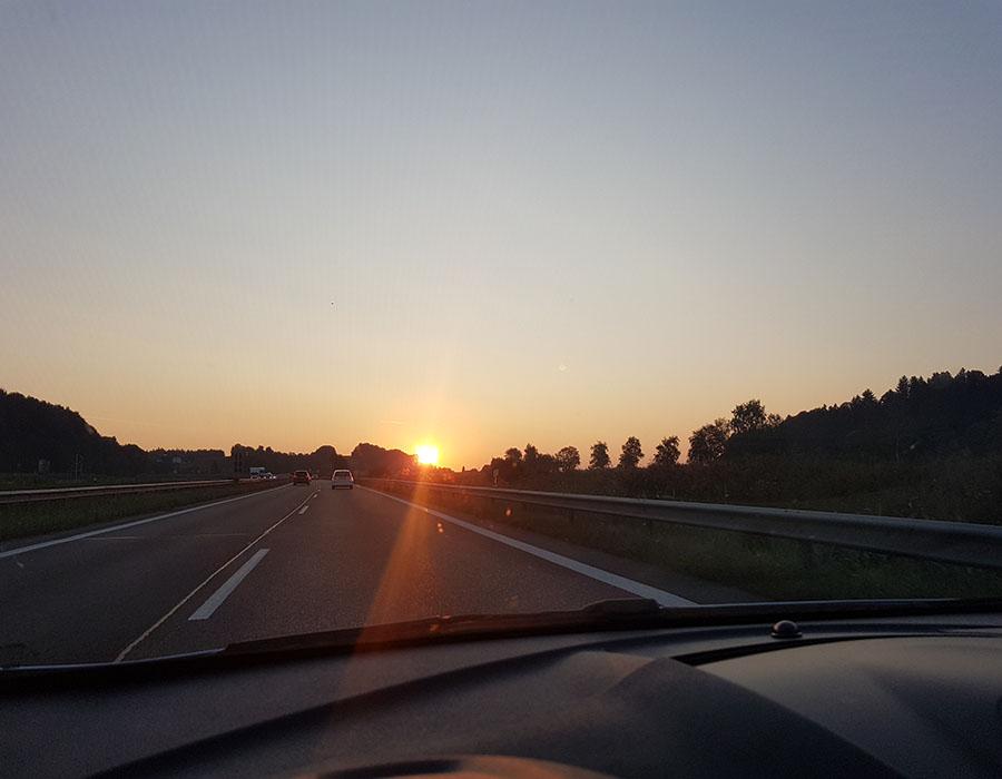Informationen und Erfahrungen eigene Anreise nach Novalja Kroatien