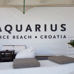 Jugendreisen Novalja Kroatien Informationen Chilloutbereich Open Air Club Aquarius