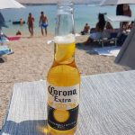 Jugendreisen Novalja Kroatien Informationen Corona am Zrce Beach