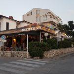 Jugendreisen Novalja Kroatien Informationen Essen gehen