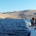 Jugendreisen Novalja Kroatien Informationen Fähre