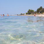 Jugendreisen Novalja Kroatien Informationen Meer im Ort