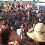 Jugendreisen Novalja Kroatien Informationen Partyfeeling
