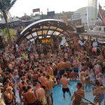 Jugendreisen Novalja Kroatien Informationen Stimmung im NOA