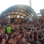 Partyurlaub Bild - Novalja Zrce Beach Kroatien Partybeach NOA Openair