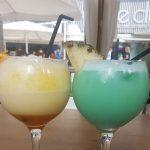 Partyurlaub im September Mallorca Cocktail an der Schinkenstraße