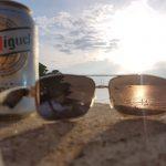 Partyurlaub im September Mallorca - Sonnenuntergang Bucht